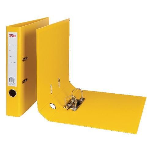 polypropylene-lever-arch-file-a4-50mm-yellow-each
