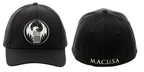 Fantastic Beasts MACUSA Flex Fit Hat