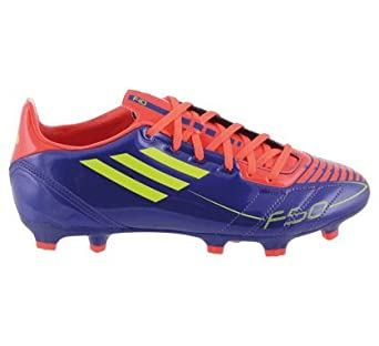 cheap for discount 3b27c c67e3 F10 TRX FG Football Boots Anodized Purple Electricity Infrared best buy
