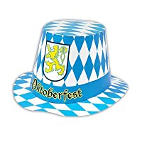 Oktoberfest - Hi-Hat by Beistle Company