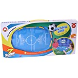 Bubble Hut 7 In 1 Soccer Mini Football Field Board Game For Kids With Interactive Leisure Toys