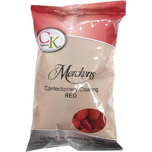 Merkens Red 1 lb Bag