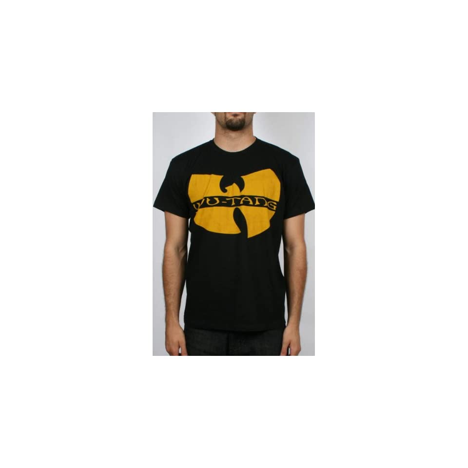 Wu Tang Clan C R E A M Mens T Shirt In Black Size Xx On Popscreen