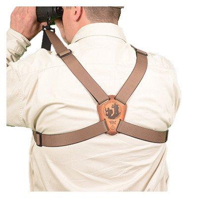 Magnum Binocular Harness System