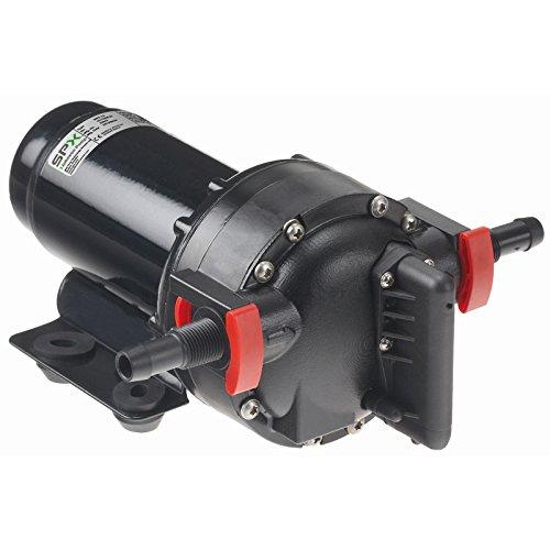 Johnson Pumps 10-13406-103 Aqua Jet WPS 4.0 Water Pressure Pump, 12V