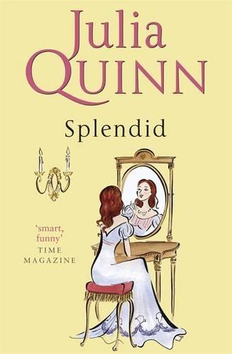 Splendid: Number 1 in series (Blydon Family Saga)