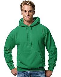 Hanes Comfortblend Pullover Hoodie Sweatshirt, M-Kelly Green