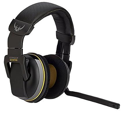 Corsair Vengeance 2100 Circumaural Wireless Dolby 7.1 Gaming Headset
