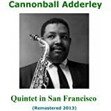 Quintet in San Francisco (Remastered 2013)