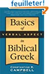 Basics of Verbal Aspect in Biblical G...