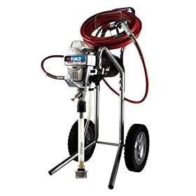 Wagner 0516009 PF 30 5/8 HP 3,000 PSI Pro Force Paint Sprayer