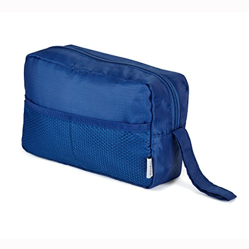 Yepal Waterproof Travel Cosmetic Bag Travel Organizer Bathroom Storage