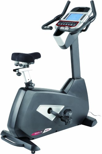 Sole Fitness B94 Upright Bike