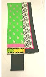 BEAUVILLE VAIIBAVAM Women's Unstiched Salwar Material (BVPCUC_44_Multi_Free Size)