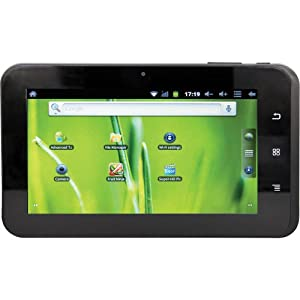 "Mach Speed Trio Stealth Pro 7C 4GB 7"" Capacitive Touch Android Tablet - SP7C"