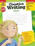 Creative Writing Ideas (Pdf) Electronic (Emc206) (1557990603) by Evans, Joy
