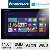 Lenovo IdeaPad K3 Lynx 11.6-Inch 64 GB Tablet