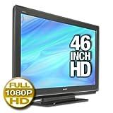 Sharp Aquos LC46D82U 46-Inch 1080p LCD HDTV