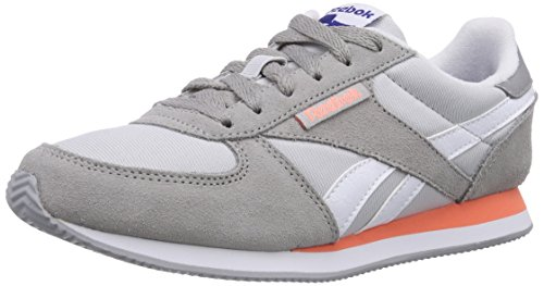 reebok-royal-classic-jogger-zapatillas-de-running-de-material-sintetico-unisex-color-gris-talla-42