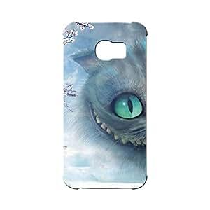 BLUEDIO Designer Printed Back case cover for Samsung Galaxy S6 Edge - G5978