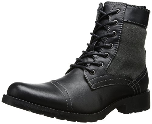 Steve Madden Men s Sentree Combat BootSteve Madden Combat Boots Men
