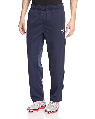 Umbro Men's Mesh Pieced Tricot Pant