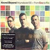 echange, troc Above And Beyond, Matt Hardwick - Anjunabeats 100 + From Goa to Rio