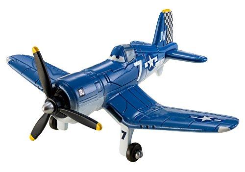 Disney Planes Skipper Diecast Aircraft - 1