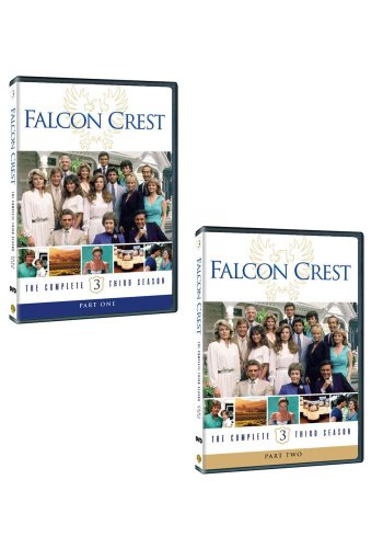 falcon crest cast and characters tvguide