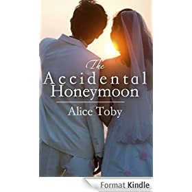 The Accidental Honeymoon (English Edition)