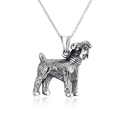 bling-jewelry-pendentif-argent-russell-terrier-collier