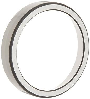"Timken 16929 Tapered Roller Bearing, Single Cup, Standard Tolerance, Straight Outside Diameter, Steel, Inch, 2.9520"" Outside Diameter, 0.5625"" Width"