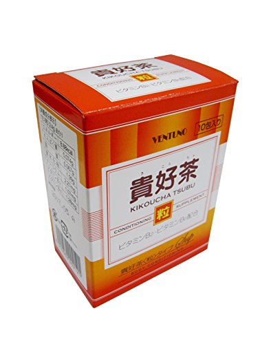 貴好茶 8粒×10包