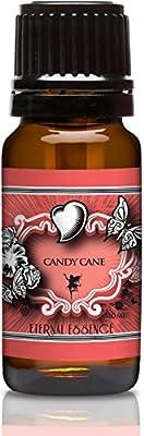 Candy Cane Premium Grade Fragrance Oil - 10ml - Scented Oil