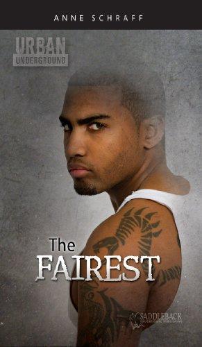The Fairest (Urban Underground, Book 8)