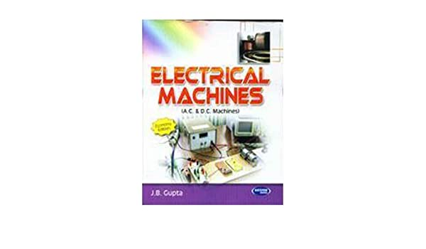 electrical machines by ps bimbhra pdf free