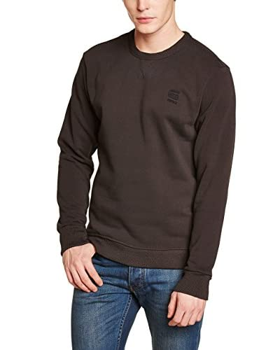G-Star Pullover [Marrone Scuro]