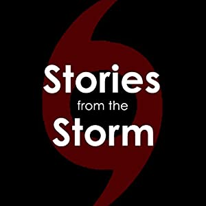 Stories from the Storm Speech