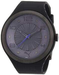 Puma Herren-Armbanduhr XL Camber Analog Plastik A.PU102361004