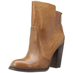 Chinese Laundry Women's Gladly Boot,Cognac,7.5 M US