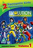 Evolution - Vol. 1 [DVD]