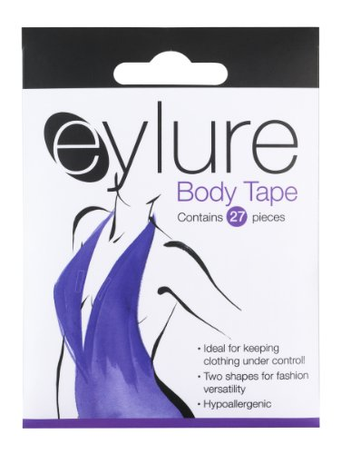 Eylure - Body Tape Contains 27 Pieces