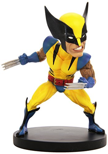 NECA Marvel Classic Wolverine Head Knocker (Alien Head Knocker compare prices)