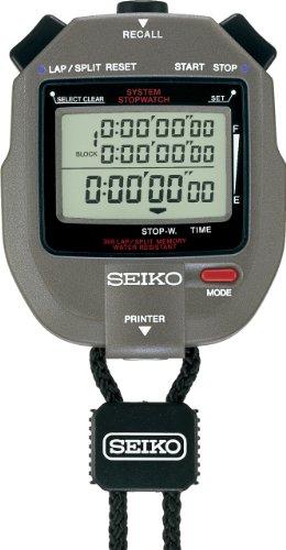 Seiko (SEIKO) システムストップウオッチ SVAS005