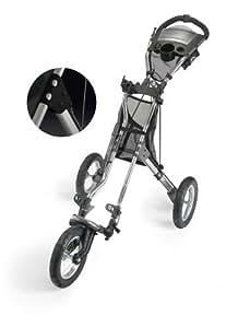 Speed Cart V2 Silver