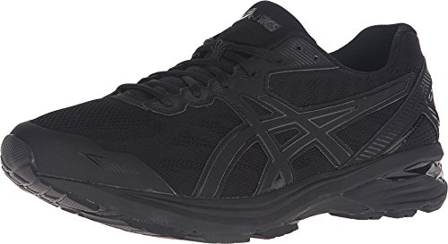 ASICS Men's Gt-1000 5 Running Shoe, Black/Onyx/Black, 10.5 M US (Asics Mens Running Shoes compare prices)