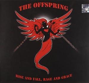 Rise & Fall, Rage & Grace by Sony
