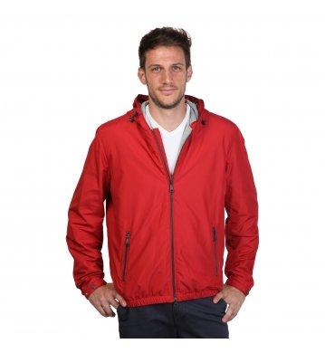 Giacche Geox Rosso Uomo - M4220W_T2050_F7043 - 52