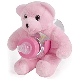 The BOT Collections Princess Pink Bear