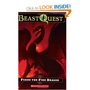 BEAST QUEST - No 79 - Adam Blade